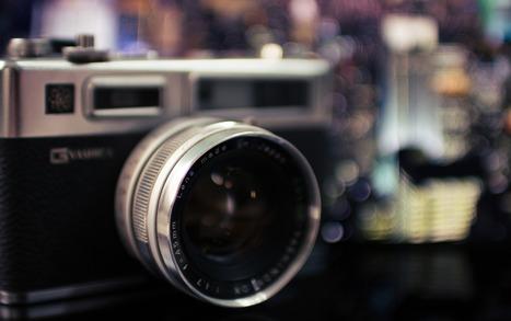 Ce que le domaine public volontaire peut apporter à la photographie | Biens Communs | Scoop.it