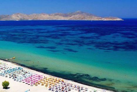 Ostrov Kos | Dovolená v Řecku | Scoop.it