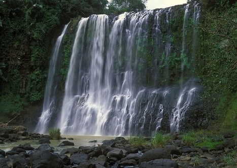 Most Beautiful Waterfalls in the Philippines according to Travel Bloggers | Travel and Vacation Getaway | Scoop.it