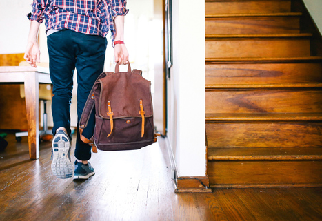 Why You're Out of Breath Walking Up Stairs—Even Though You're Fit   All About Your Beauty and Health   Scoop.it