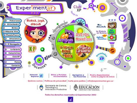 Criterios para la evaluación de la usabilidad de los recursos educativos virtuales: un análisis desde la alfabetización en información | Adrylo | Scoop.it