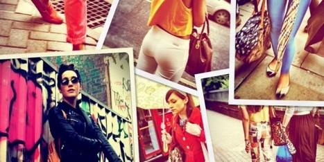 Instagram Street Photography | Appertunity's fun & creative iphone news | Scoop.it