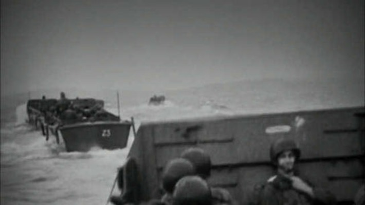 Unimaginable Noise and the Hellish Defense in the Waters of Normandy | D-Day 1944 e-Mag | Scoop.it