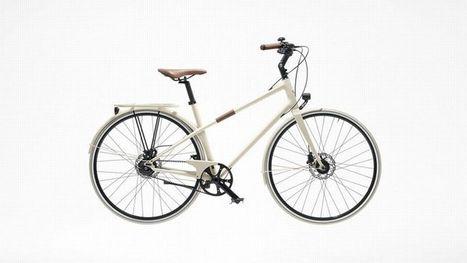 Dix vélos hors du commun | Ô bô velô ! | Scoop.it