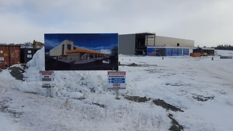 Membertou's $19M sports complex could be open by summer | Nova Scotia Construction News | Scoop.it