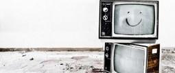 Social TV o cómo las redes sociales han cambiado la forma de ver televisión | CMUA Formación | Community Management y Redes Sociales | WEBOLUTION! | Scoop.it