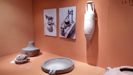 Museo de la romanización | Romanización en España e Galicia | Scoop.it