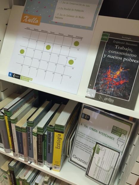 Efeméride: Día da población   Biblioteca Verde   Scoop.it