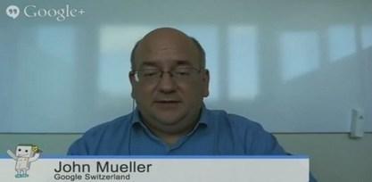 Les astuces SEO pour 2016 selon John Mueller | Veille : Référencement Naturel SEO | Scoop.it