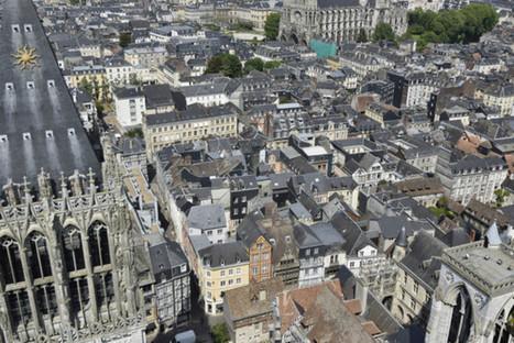 RouenDes « chefs-d'oeuvre en péril », selon l'Express   Patrimoine culturel - Revue du web   Scoop.it