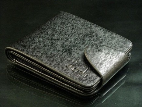 Find Classic Design with Cool Leather Wallets | Buy Coll Wallets | Scoop.it