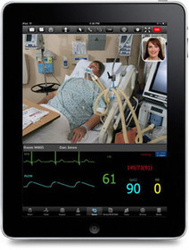 InTouch Health Launches ControlStation Telemedicine App for iPad | Neurophysiology | Scoop.it