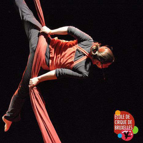 Ateliers 2013-2014 I Bruxelles I Ecole de Cirque de Bruxelles | Programme 2013-2014 des ateliers créatifs en Wallonie et à Bruxelles | Scoop.it