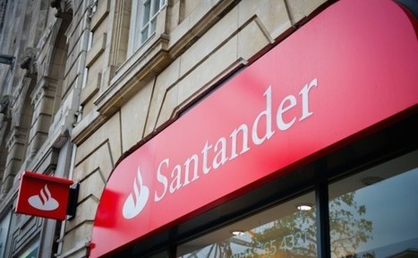Santander InnoVentures Adds $4 Million to Ripple's $28M Series A | Payments 2.0 | Scoop.it