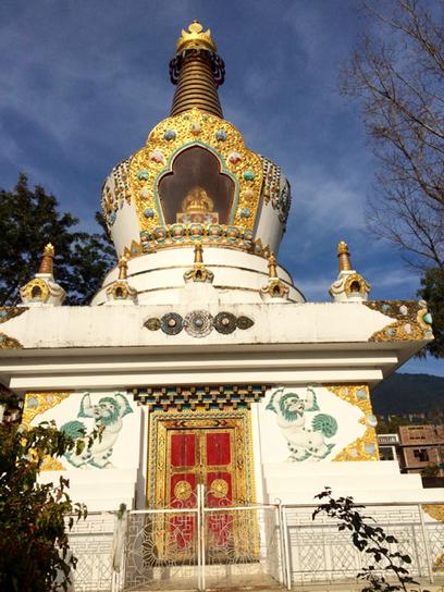 Bir, Himachal's latest beauty. Go now | Travel India | Scoop.it