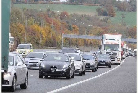 Woman without driving licence brings coach to a stop on M23 after driver suffers heart attack | Workplace Health and Safety | Scoop.it