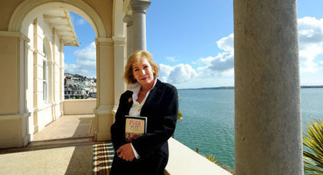 Cork World Book Fest Highlights 2014 - Irish Examiner   The Irish Literary Times   Scoop.it