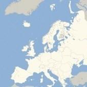 La geografía según los gringos | El Mostacho | ¿Cómo sería el mundo si las naciones con mayor población las ubicamos en los países más grandes extensos? | Scoop.it