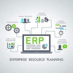 7 ERP open source pour gérer votre entreprise | La veille en ligne d'Open-DSI | Scoop.it