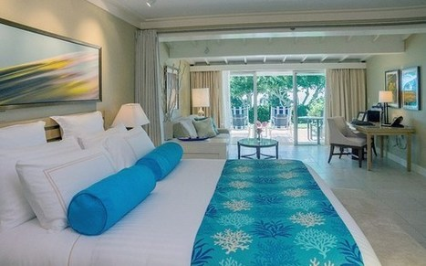 Pink Paradise Awaits - 50% OFF Room Rates | Caribbean Island Travel | Scoop.it