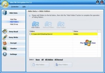 5 Free File Encryption Software for Windows | formation 2.0 | Scoop.it