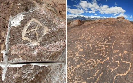 Power-saw wielding thieves steal ancient rock carvings in 'worst vandalism ever'  - Telegraph | HeritageDaily Archaeology News | Scoop.it