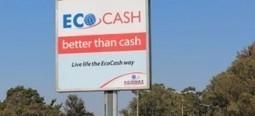 Zimbabwe: Econet veut créer la première économie sans billets | Le paiement | Scoop.it
