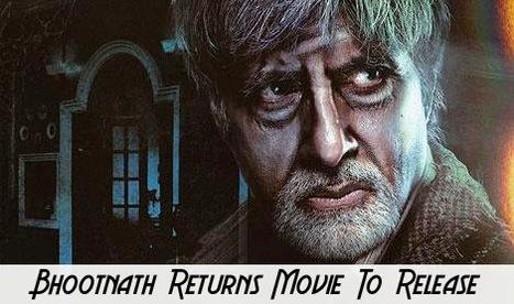 Bhoothnath Returns Movie Download Free   Bhoothnath Returns Movie Download Free   Scoop.it