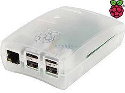 Open Box: Raspberry Pi Model B+ Starter Kit - Newegg.ca | Raspberry Pi | Scoop.it