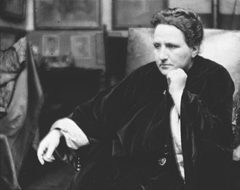 "Colloque international ""Gertrude Stein et les arts"" 