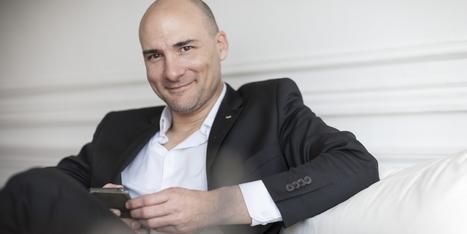 [Tribune] L'immatériel, moteur de croissance, selon Olivier de Pembroke, président du CJD | Centre des Jeunes Dirigeants Belgique | Scoop.it