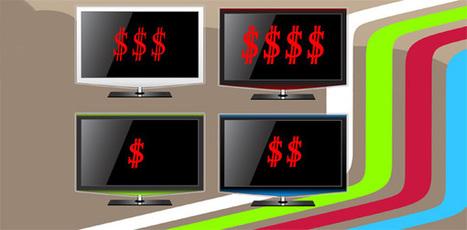 Memo to WaPo: Price discrimination does not imply monopoly | TechPolicyDaily.com | AQA Economics Unit 3 | Scoop.it