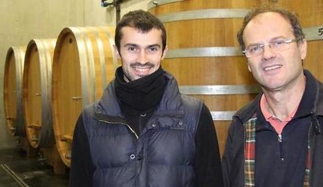 Vin. Le Vendéen Thierry Michon exporte son vin jusqu'au Japon - Ouest France Entreprises   Gastronomie Française 2.0   Scoop.it