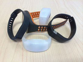 Infographic : Wearable Technology and the Future of Healthcare | mHealth- Advances, Knowledge and Patient Engagement | Scoop.it