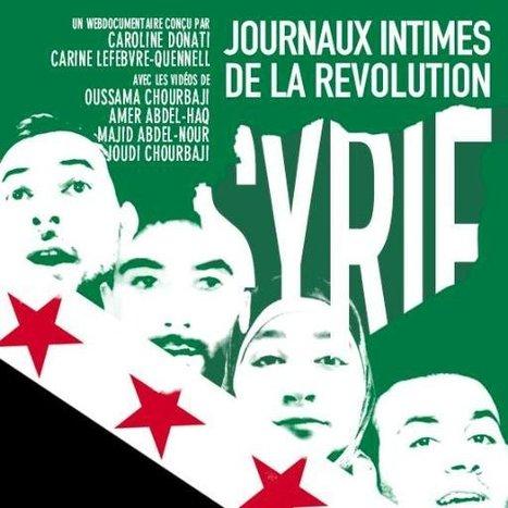 Syrie: un nouveau journalisme de guerre | DocPresseESJ | Scoop.it