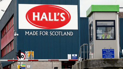 Hall's crisis: Two bidders step forward to save the plant from closure | Business Scotland | Scoop.it