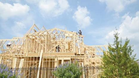 Housing shortage causes DFW builders to boost new home starts by 21% - Dallas Business Journal | North Texas Real Estate | Scoop.it