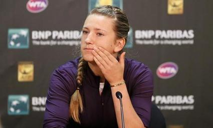 Une histoire de forfaits - WTA - Tennis - Sport 24 | Tennis , actualites et buzz avec fasto-sport.com | Scoop.it