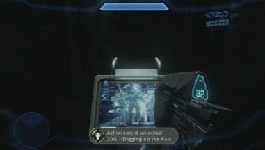 Halo 4:Walkthrough mission 1- Dawn | myproffs.co.uk- gaming news | Scoop.it