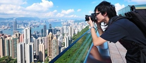 Five tips for marketers to tap into the Chinese travel industry | Chinese Tourism 中国人旅游 | Scoop.it