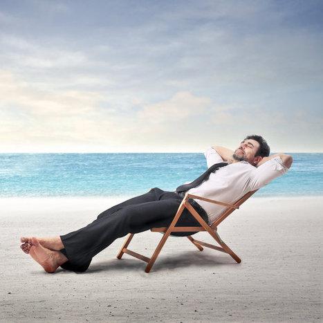 Avant les vacances : que faire pour réussir sa rentrée? - JDN Management | Gestion de projets | Scoop.it