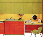 An A-Z Guide to '70s Decor - Flavorwire | Spontaneous Smiley | Scoop.it