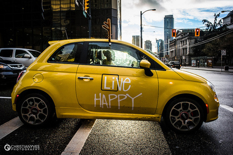 Could your workplace be more optimistic? | Happiness At Work - Hppy Scoop | Scoop.it