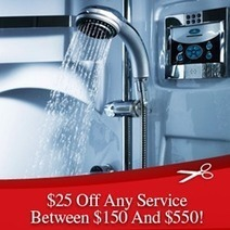 Cromwell Plumber | Griswold Plumbing Services | Scoop.it