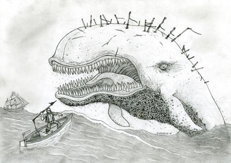 Moby Dick para servicios sanitarios | Libro blanco | Lecturas | Scoop.it