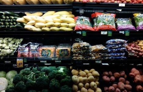 UA Food Study: Shop More, Waste Less | UANews | CALS in the News | Scoop.it