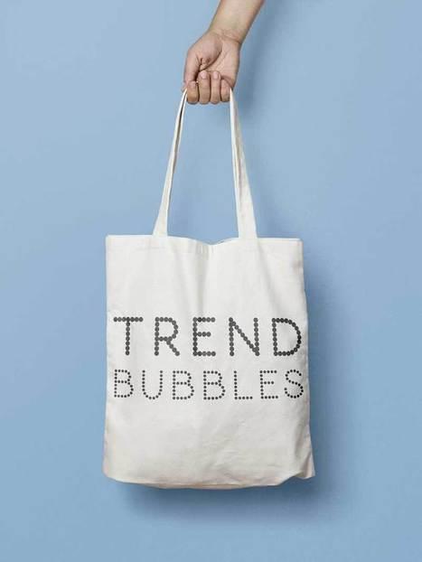 500ste blogpost: tijd om een derde te verwijderen • Trendbubbles | TRENDBUBBLES | Scoop.it