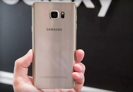 Avec les derniers Samsung, pas besoin de Periscope ou Meerkat pour faire de la vidéo en direct | Telecom et applications mobiles | Scoop.it