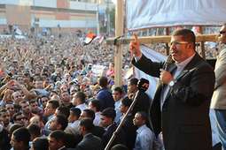 Egypt: Morsy Decree Undermines Rule of Law   Human Rights Watch   Law and Religion   Scoop.it