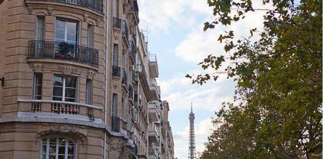 Les propriétés de luxe se vendent bien en France: le signe d'une fuite des riches ? | Immobilier | Scoop.it